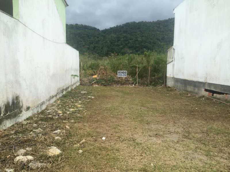 1 - Terreno 189m² à venda Vargem Pequena, Rio de Janeiro - R$ 195.000 - SVUF00003 - 1