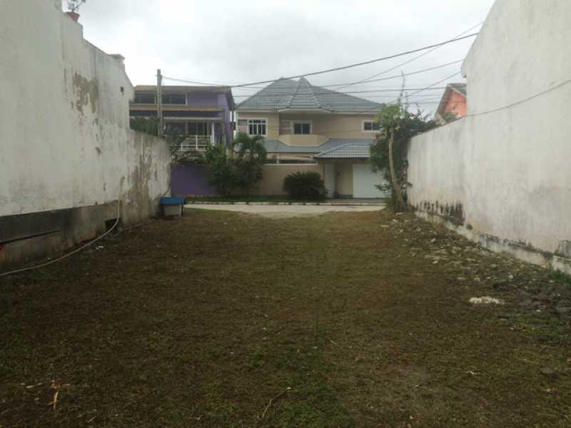 2 - Terreno 189m² à venda Vargem Pequena, Rio de Janeiro - R$ 195.000 - SVUF00003 - 3