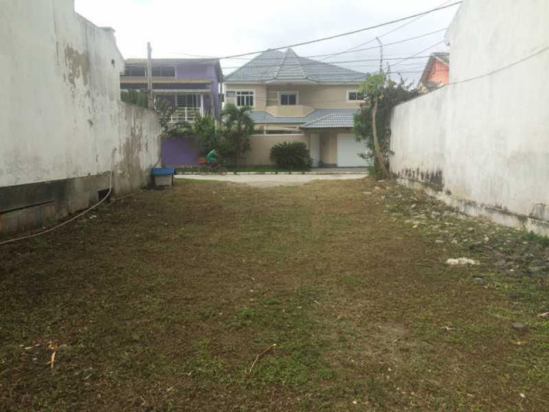 3 - Terreno 189m² à venda Vargem Pequena, Rio de Janeiro - R$ 195.000 - SVUF00003 - 4