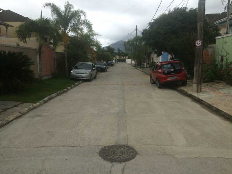 4 - Terreno 189m² à venda Vargem Pequena, Rio de Janeiro - R$ 195.000 - SVUF00003 - 5