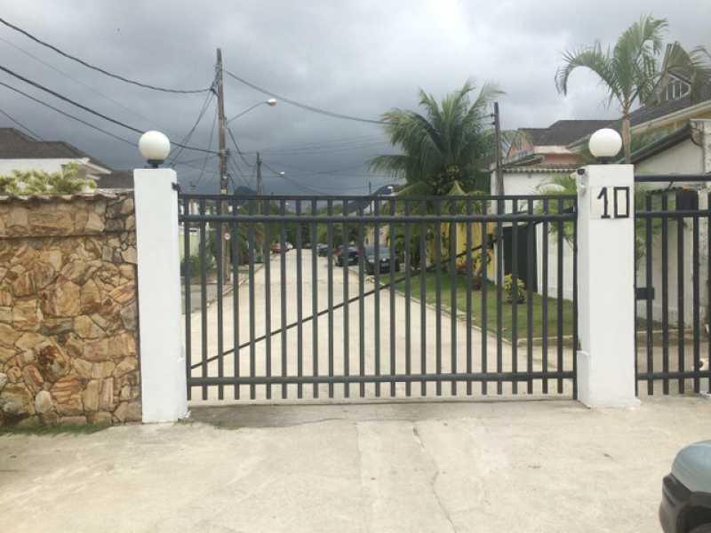 5 - Terreno 189m² à venda Vargem Pequena, Rio de Janeiro - R$ 195.000 - SVUF00003 - 6