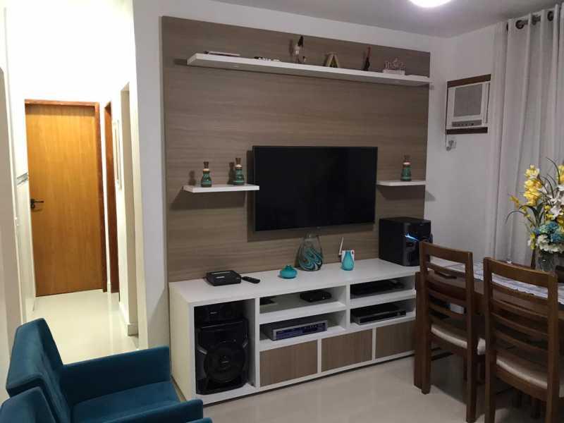 3 - Apartamento 2 quartos à venda Jacarepaguá, Rio de Janeiro - R$ 230.000 - SVAP20458 - 4