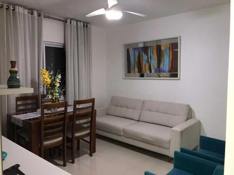 6 - Apartamento 2 quartos à venda Jacarepaguá, Rio de Janeiro - R$ 230.000 - SVAP20458 - 6