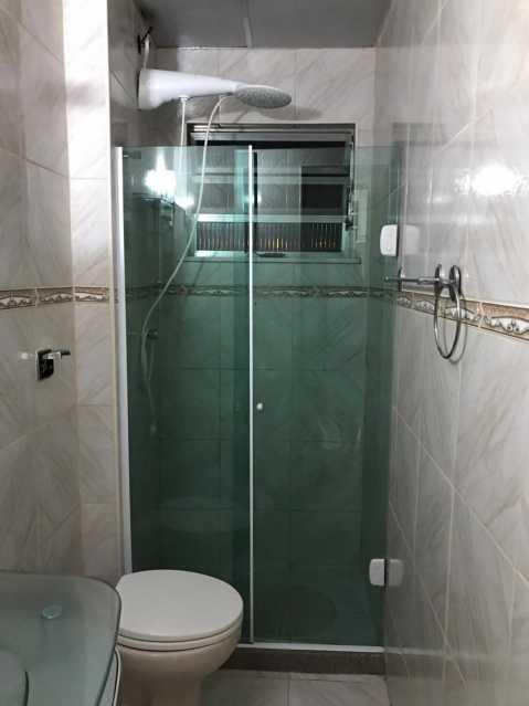 9 - Apartamento 2 quartos à venda Jacarepaguá, Rio de Janeiro - R$ 230.000 - SVAP20458 - 9