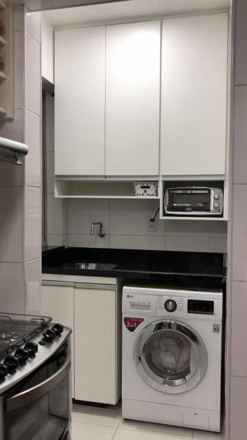 10 - Apartamento 2 quartos à venda Jacarepaguá, Rio de Janeiro - R$ 230.000 - SVAP20458 - 10