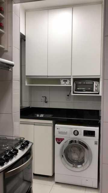 13 - Apartamento 2 quartos à venda Jacarepaguá, Rio de Janeiro - R$ 230.000 - SVAP20458 - 12