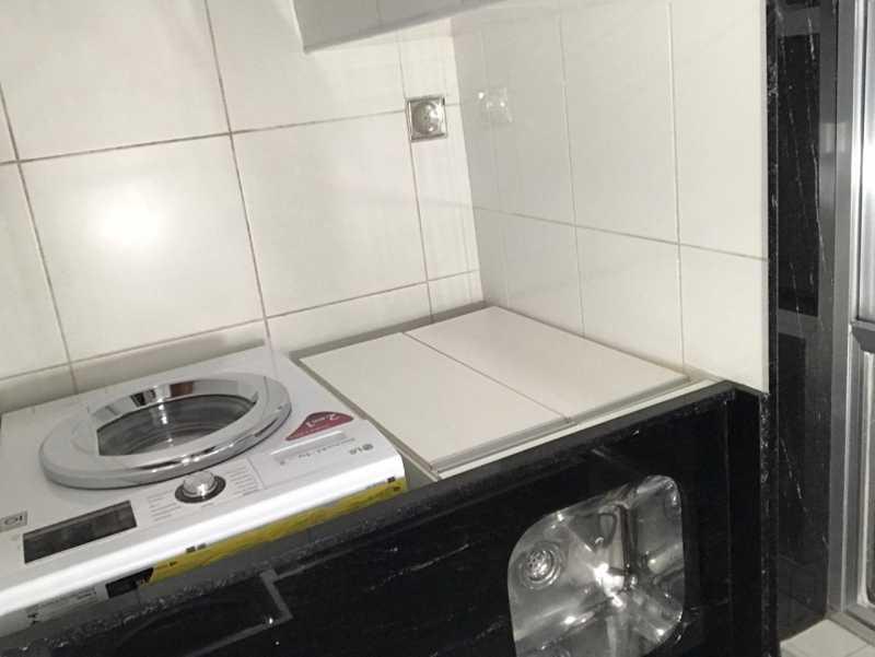 14 - Apartamento 2 quartos à venda Jacarepaguá, Rio de Janeiro - R$ 230.000 - SVAP20458 - 13