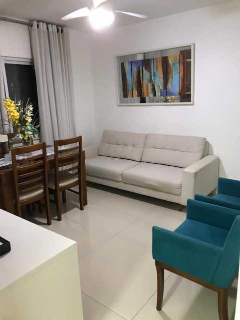 16 - Apartamento 2 quartos à venda Jacarepaguá, Rio de Janeiro - R$ 230.000 - SVAP20458 - 15