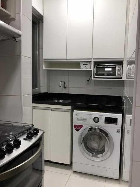 17 - Apartamento 2 quartos à venda Jacarepaguá, Rio de Janeiro - R$ 230.000 - SVAP20458 - 16