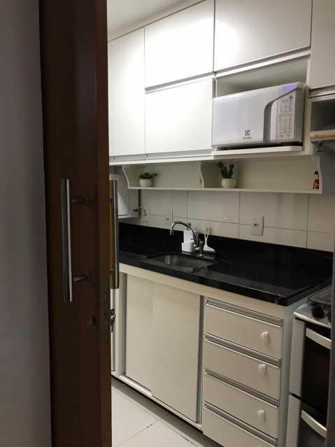 18 - Apartamento 2 quartos à venda Jacarepaguá, Rio de Janeiro - R$ 230.000 - SVAP20458 - 17