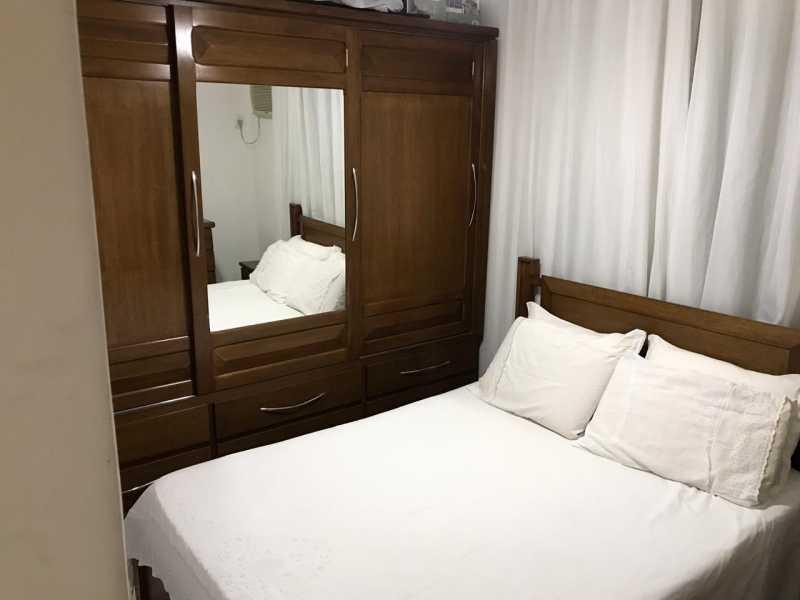 22 - Apartamento 2 quartos à venda Jacarepaguá, Rio de Janeiro - R$ 230.000 - SVAP20458 - 21