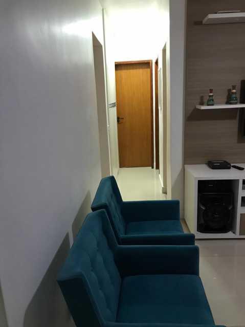 23 - Apartamento 2 quartos à venda Jacarepaguá, Rio de Janeiro - R$ 230.000 - SVAP20458 - 22