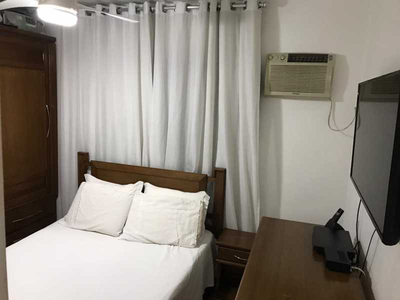 26 - Apartamento 2 quartos à venda Jacarepaguá, Rio de Janeiro - R$ 230.000 - SVAP20458 - 25