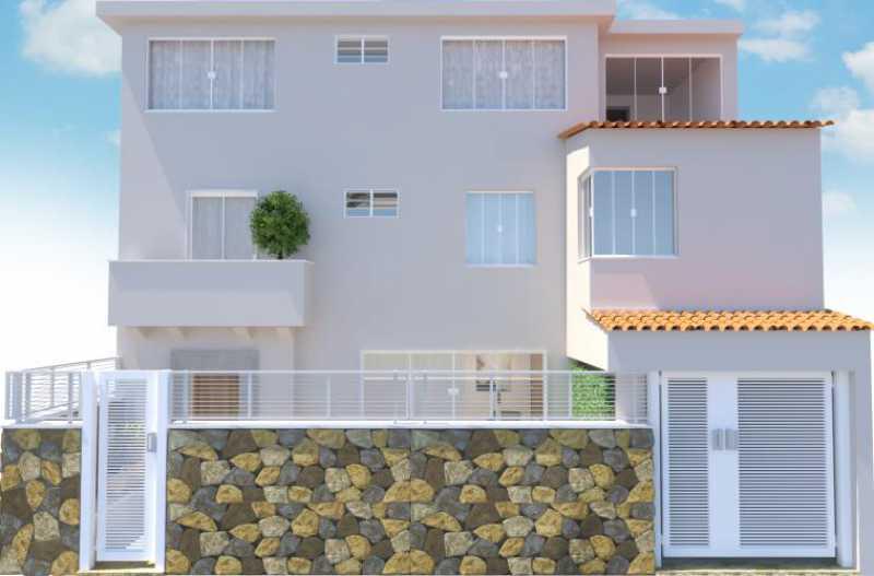 fotos-1 - Casa de Vila 5 quartos à venda Tijuca, Rio de Janeiro - R$ 1.149.900 - SVCV50001 - 1