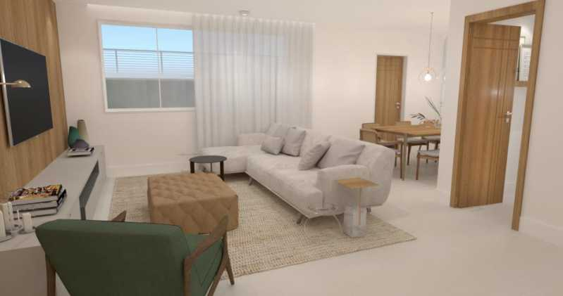 fotos-14 - Casa de Vila 5 quartos à venda Tijuca, Rio de Janeiro - R$ 1.149.900 - SVCV50001 - 15