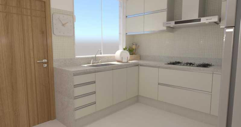 fotos-19 - Casa de Vila 5 quartos à venda Tijuca, Rio de Janeiro - R$ 1.149.900 - SVCV50001 - 20