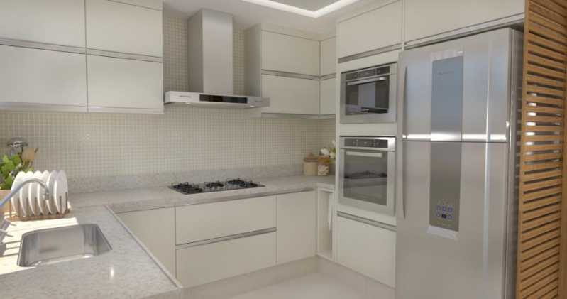 fotos-21 - Casa de Vila 5 quartos à venda Tijuca, Rio de Janeiro - R$ 1.149.900 - SVCV50001 - 22
