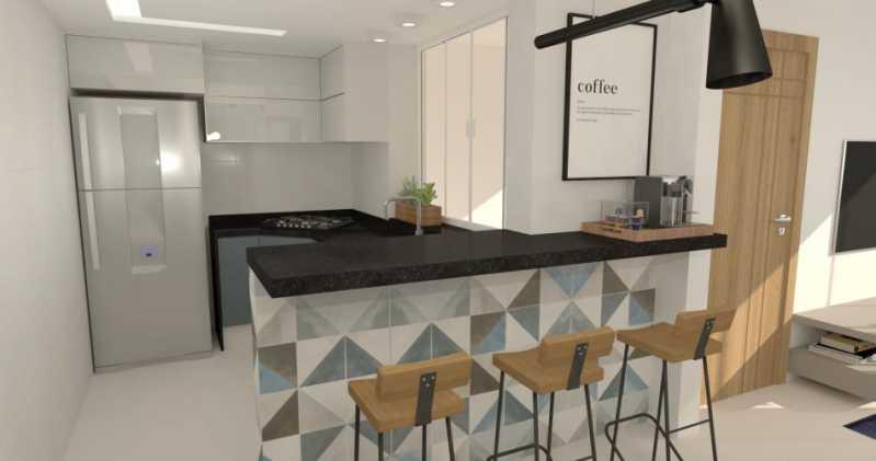 fotos-25 - Casa de Vila 5 quartos à venda Tijuca, Rio de Janeiro - R$ 1.149.900 - SVCV50001 - 26