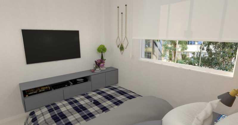 fotos-31 - Casa de Vila 5 quartos à venda Tijuca, Rio de Janeiro - R$ 1.149.900 - SVCV50001 - 31