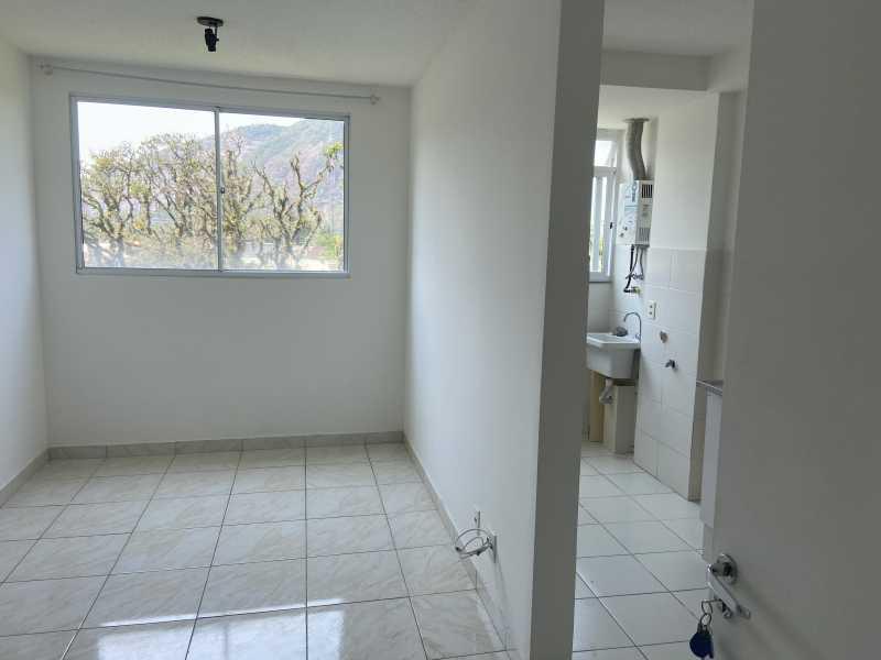 IMG_2090 - Apartamento 2 quartos à venda Vargem Pequena, Rio de Janeiro - R$ 170.000 - SVAP20461 - 1