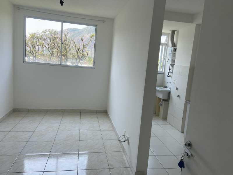 IMG_2091 - Apartamento 2 quartos à venda Vargem Pequena, Rio de Janeiro - R$ 170.000 - SVAP20461 - 7