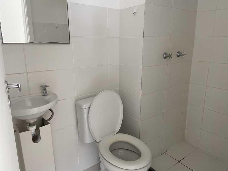 IMG_2093 - Apartamento 2 quartos à venda Vargem Pequena, Rio de Janeiro - R$ 170.000 - SVAP20461 - 4