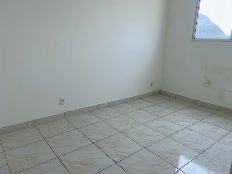 IMG_2095 - Apartamento 2 quartos à venda Vargem Pequena, Rio de Janeiro - R$ 170.000 - SVAP20461 - 6
