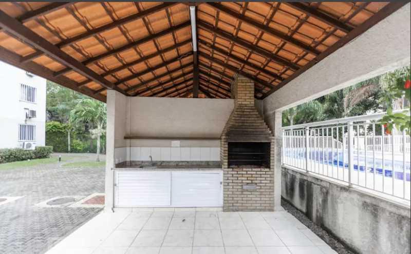 IMG_2100 - Apartamento 2 quartos à venda Vargem Pequena, Rio de Janeiro - R$ 170.000 - SVAP20461 - 10