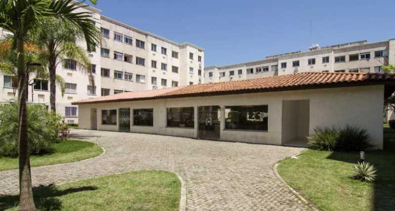 IMG_2102 - Apartamento 2 quartos à venda Vargem Pequena, Rio de Janeiro - R$ 170.000 - SVAP20461 - 11