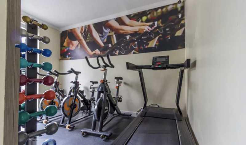 IMG_2106 - Apartamento 2 quartos à venda Vargem Pequena, Rio de Janeiro - R$ 170.000 - SVAP20461 - 15