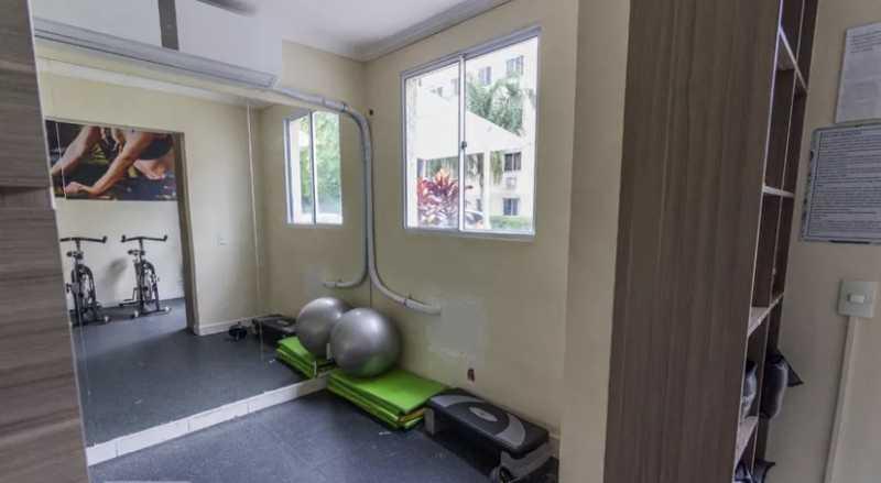 IMG_2107 - Apartamento 2 quartos à venda Vargem Pequena, Rio de Janeiro - R$ 170.000 - SVAP20461 - 16