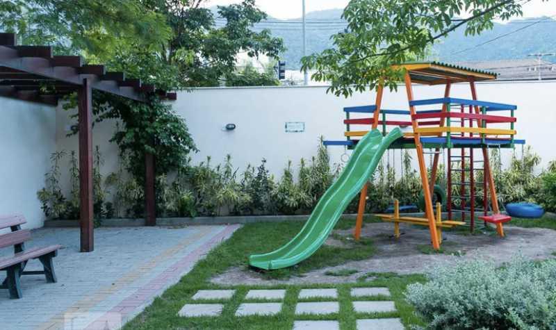 IMG_2108 - Apartamento 2 quartos à venda Vargem Pequena, Rio de Janeiro - R$ 170.000 - SVAP20461 - 17