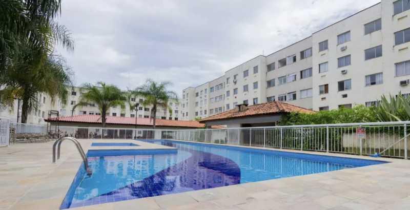 IMG_2109 - Apartamento 2 quartos à venda Vargem Pequena, Rio de Janeiro - R$ 170.000 - SVAP20461 - 18