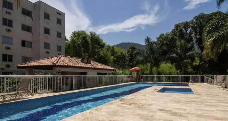 IMG_2110 - Apartamento 2 quartos à venda Vargem Pequena, Rio de Janeiro - R$ 170.000 - SVAP20461 - 19