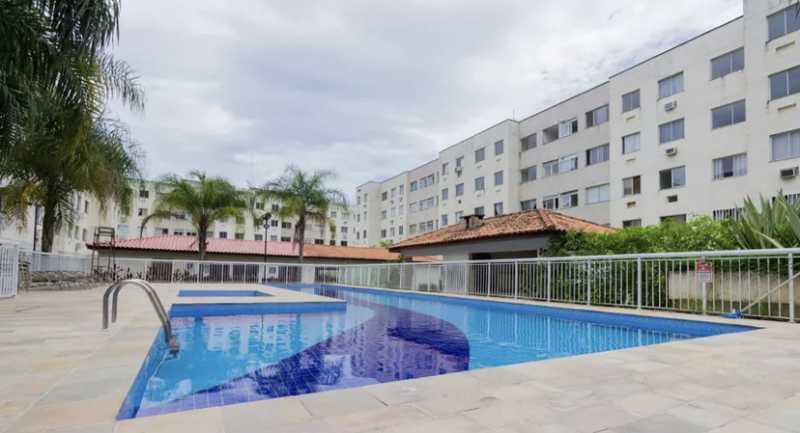 IMG_2111 - Apartamento 2 quartos à venda Vargem Pequena, Rio de Janeiro - R$ 170.000 - SVAP20461 - 8