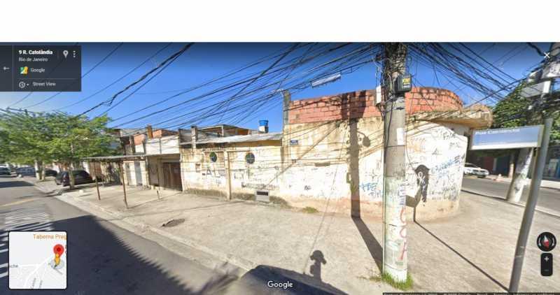 Foto 1 - Terreno Multifamiliar à venda Curicica, Rio de Janeiro - R$ 620.000 - SVMF00005 - 1