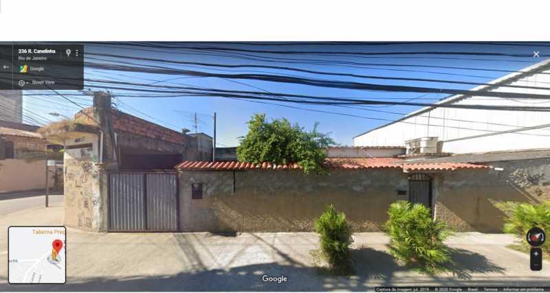 Foto 2 - Terreno Multifamiliar à venda Curicica, Rio de Janeiro - R$ 620.000 - SVMF00005 - 3