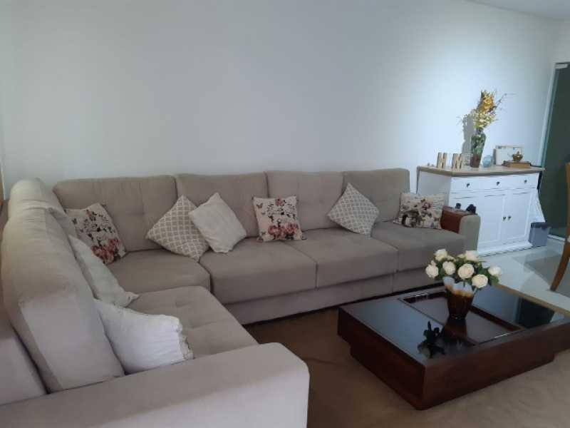 3 - Casa em Condomínio 3 quartos à venda Curicica, Rio de Janeiro - R$ 460.000 - SVCN30136 - 4