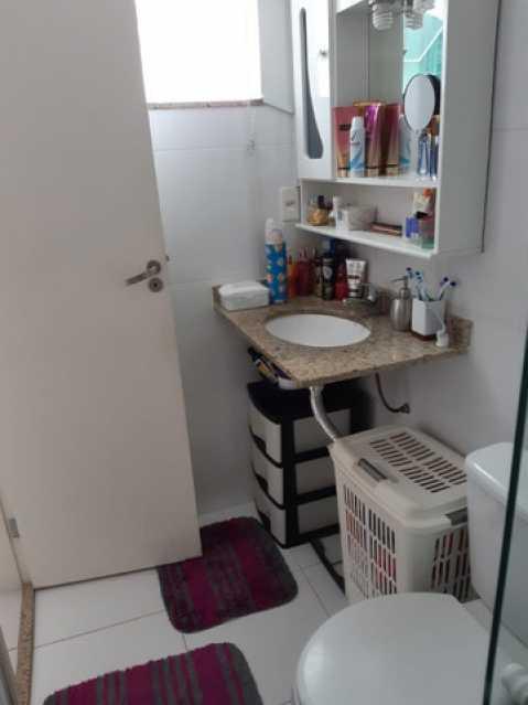 5 - Casa em Condomínio 3 quartos à venda Curicica, Rio de Janeiro - R$ 460.000 - SVCN30136 - 6