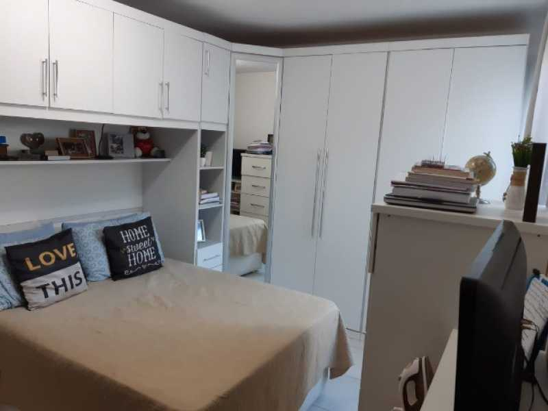 6 - Casa em Condomínio 3 quartos à venda Curicica, Rio de Janeiro - R$ 460.000 - SVCN30136 - 7