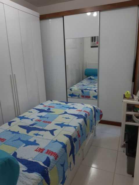 7 - Casa em Condomínio 3 quartos à venda Curicica, Rio de Janeiro - R$ 460.000 - SVCN30136 - 8