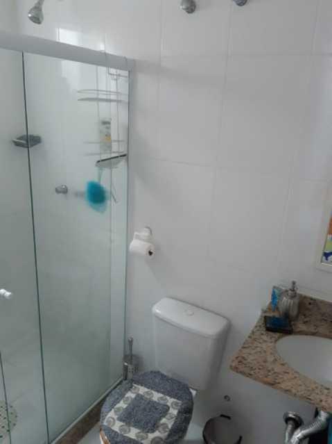 8 - Casa em Condomínio 3 quartos à venda Curicica, Rio de Janeiro - R$ 460.000 - SVCN30136 - 9