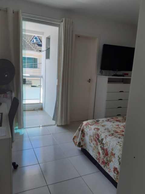 9 - Casa em Condomínio 3 quartos à venda Curicica, Rio de Janeiro - R$ 460.000 - SVCN30136 - 10