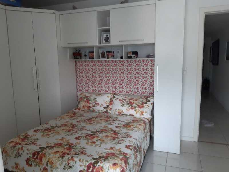 12 - Casa em Condomínio 3 quartos à venda Curicica, Rio de Janeiro - R$ 460.000 - SVCN30136 - 13