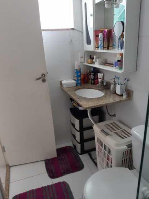 13 - Casa em Condomínio 3 quartos à venda Curicica, Rio de Janeiro - R$ 460.000 - SVCN30136 - 14