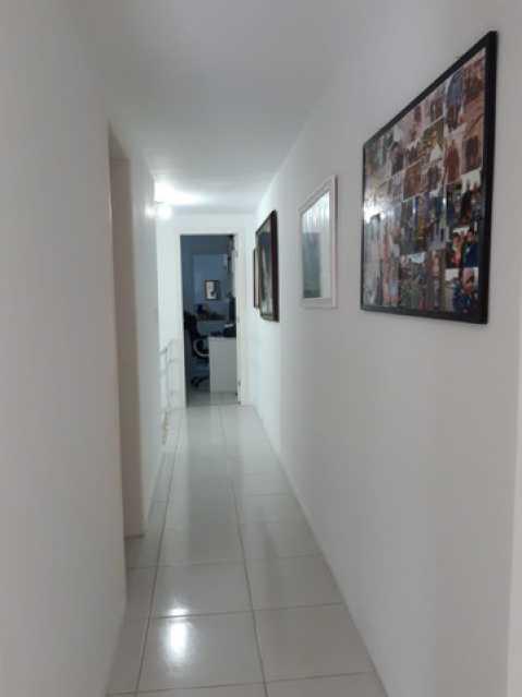 15 - Casa em Condomínio 3 quartos à venda Curicica, Rio de Janeiro - R$ 460.000 - SVCN30136 - 16