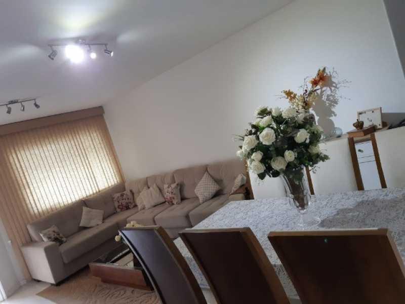 17 - Casa em Condomínio 3 quartos à venda Curicica, Rio de Janeiro - R$ 460.000 - SVCN30136 - 18
