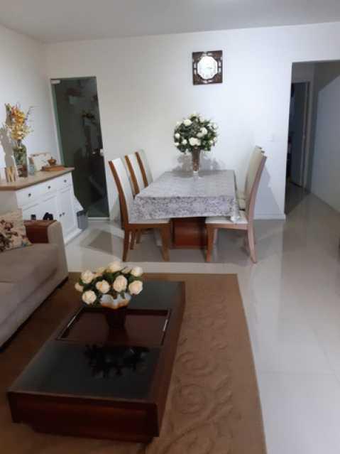 18 - Casa em Condomínio 3 quartos à venda Curicica, Rio de Janeiro - R$ 460.000 - SVCN30136 - 19