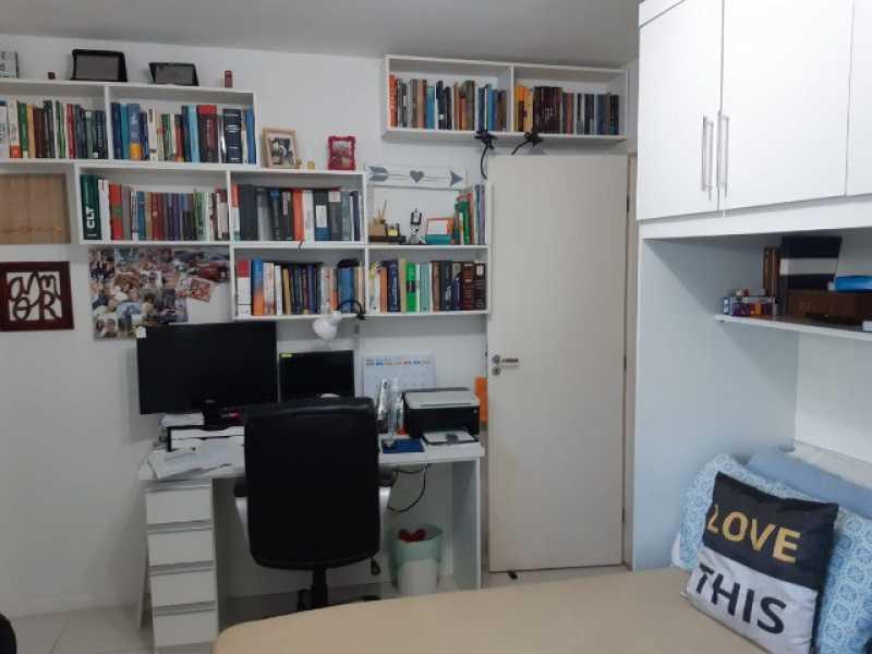 20 - Casa em Condomínio 3 quartos à venda Curicica, Rio de Janeiro - R$ 460.000 - SVCN30136 - 21