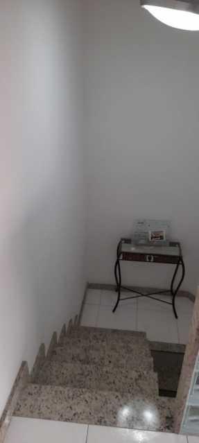 7 - Casa 3 quartos à venda Curicica, Rio de Janeiro - R$ 395.000 - SVCA30037 - 8
